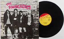 The Raunchettes - S/T MLP Groovie Ghoulies Sacred Miracle Cave Girl Garage Punk
