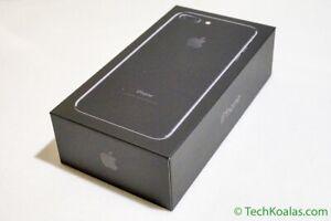 Apple iPhone 7 32GB Jet Black (Verizon)A1660 (CDMA GSM)UNLOCKED Brand New SEALED