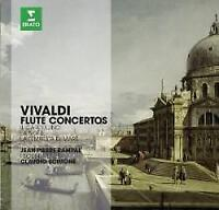 Jean-Pierre Rampal And Claudio S - Vivaldi: Flute Concertos (The Erat (NEW CD)