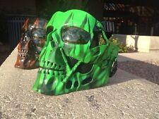Harley Davidson Riding Mask Terminator Skullriders Goggle Sunglasses Transition