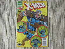 COMIC LAS NUEVAS AVENTURAS DE LOS X-MEN XMEN Nº 22 MARVEL COMICS - FORUM USADO