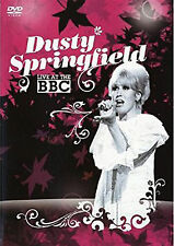 Dusty Springfield Live at the BBC