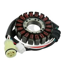 Motorcycle Parts Stator Coil Fit For Yamaha ATV BEAR TRACKER 250 YFM250 01-04
