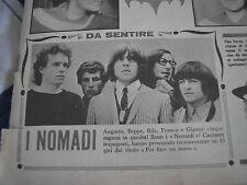 LOS NÓMADAS A FARE UN HOMBRE EN LA CUADERNO DE ANOTACIONES BATMAN 1967 MUY RARO