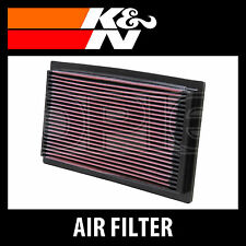 K&N High Flow Replacement Air Filter 33-2029 - K and N Original Performance Part