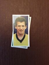 N8b Trade Card Cadet Sweets Footballers No 2 Peter Broadbent