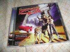 Beastmaster 2 [Audio CD]  Robert Folk BSX release
