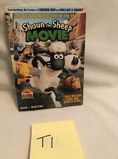 Shaun the Sheep Movie DVD+Digital! BRAND NEW WITH SLIPCOVER! FREE SHIPPING! T1.