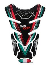 Tankpad 3D Italia Moto GP 500220 universell passender Motorrad Tankschutz