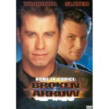 Koch Media DVD nome in codice Broken Arrow