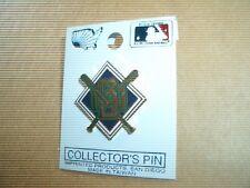 Vintage 1994 Milwaukee Brewers Official MLB Baseball Enamel Metal Lapel Pin-RARE