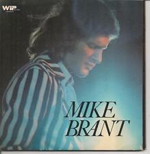 "DOUBLE 45 TOURS / 2 7"" SINGLE POCHETTE OUVRANTE--MIKE BRANT--SUMMMERTIME..."