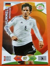 Panini Adrenalyn XLRoad to World Cup 2014 Mats Hummels Deutschland