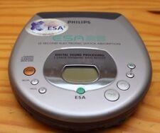Philips AEE 25 Discman Compact Disc Digital Audio
