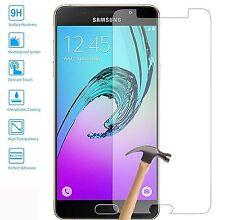 PROTETTORE PER SCHERMO Samsung Galaxy A5 2016 A510F A510 IN VETRO TEMPERATO