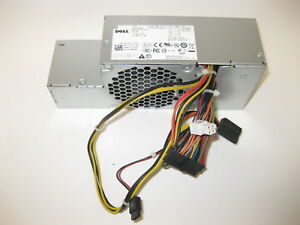 Optiplex 580 760 780 960 980 SFF Power Supply 235W GPGDV R224M PW116 RM112 G185T