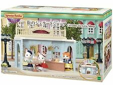 Sylvanian Families CREAMY GELATO SHOP Town Series TS-06 (Doll not included) JP