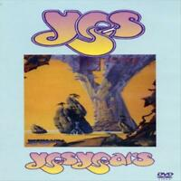 YES - YESYEARS NEW DVD