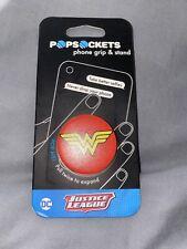Wonder Woman Icon - DC Justice League Popsockets