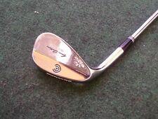 LH Cleveland Tour Action 588 Diadic 53* Wedge Mens LH Steel Golf Club Iron Wedge