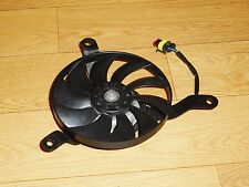 DUCATI MULTISTRADA 1200 MTS1200 OEM 12v RIGHT RADIATOR COOLING FAN 2010-2014