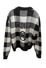 Dior J'adior Sweater Cashmere 36 FR