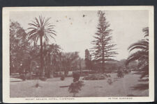 South Africa Postcard - Mount Nelson Hotel, Capetown    T3427