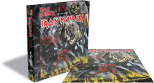 Iron Maiden The Number Of The Beast (500 Piece Jigsaw Puzzle) [New ] Puzzle, U