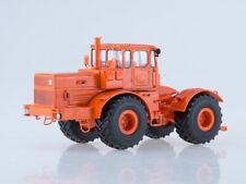 Scale model tractor 1:43 K-701 Kirovets 1975