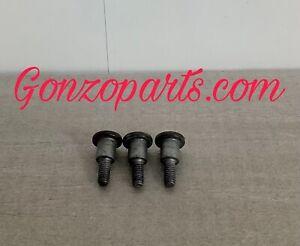 OEM 1997 2004 Mercedes Benz C230 Kompressor Engine Ignition Coil Cover Bolts