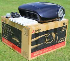 MitsubishiHC 6500 FullHD Heimkino / Home Cinema Beamer mit Lens Shift & Zoom