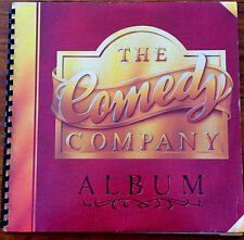 The Comedy Company - Album - LP Vinyl AUS 1988