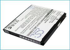 UK Battery for HTC 7 Surround A9191 35H00141-00M 35H00141-02M 3.7V RoHS