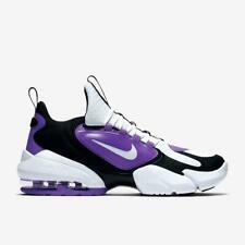 Nike Air Max Alpha  Savage Shoe Trainers white purple AT3378 510