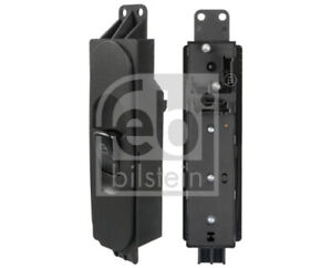 Electric Window Switch fits MERCEDES SPRINTER 906 2.1D Left 06 to 09 A9065451913