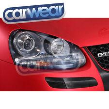 VOLKSWAGEN GOLF V 04-09 JETTA 06-10 R32 STYLE XENON READY PROJECTOR HEAD LIGHTS