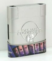 STAR TREK ENTERPRISE Stagione 1 Completa n. 7 DVD ITA in Cofanetto
