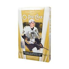 2006-07 Upper Deck O-Pee-Chee Hockey Hobby Box