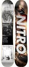 Nitro SMP Snowboard Mens