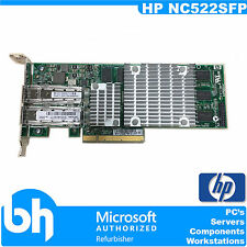 HP Optical FC Network Cards