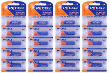 20 x 27A 12V MN27, A27, V27GA, L828, GP27A ( 4 Blistercards a 5 Batterien)PKCELL