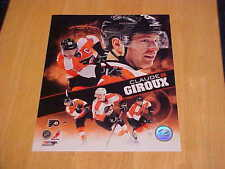 Claude Giroux Flyers Portrait Plus LICENSED 8X10 Photo FREE SHIPPING 3/more