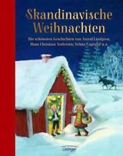 Skandinavische Weihnachten - 9783789104152 DHL-Versand PORTOFREI