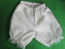 """Thumbelia Doll Panties for 24"""" Doll f 00004000 its Cuddle Lee Blessed Event Tiny Talker"""