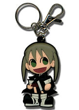 *NEW* Soul Eater: Chibi Maka PVC Key Chain by GE Animation
