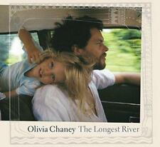 Olivia Chaney - The Longest River (NEW CD)