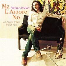 STEFANO BOLLANI TRIO-MA L'AMORE NO-JAPAN MINI LP CD C75
