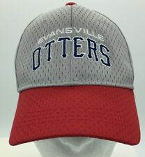 Evansville Otters Frontier League Adjustable Youth Size Baseball Hat