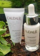 Caudalie Paris Vinoperfect Set Overnight Renewal Cream+radiance Serum (New)bestp