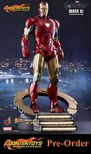 Hot Toys 1/6 MMS378D17 - The Avengers - Mark VI MK6 (DIECAST)